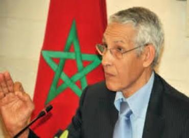 Marruecos llama en Washington a aumentar el capital del GBM para permitirle seguir implementando su