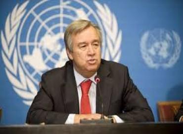 e4630be58 El Secretario General de la ONU recomienda prolongar un año el mandato de la  Minurso