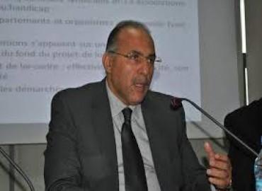 Marruecos elegido vicepresidente de la Unión Mundial de Mutualidad en Ginebra