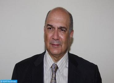 M. Terrab : le Groupe OCP deviendra la première compagnie mondiale en termes de production d'engrais en 2017