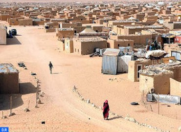 4th Committee: International Humanitarian Activists Express Outrage at Embezzlement of Aid Sent to Tindouf Camps Populations