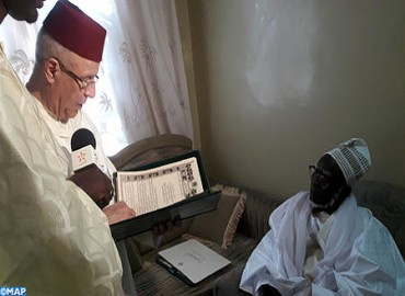 Senegal: Islamic Affairs Minister Hands HM the King's Condolences Message to New Caliph of Mouride Brotherhood