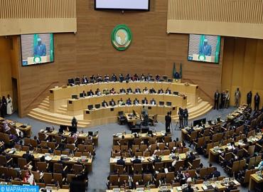 La XI cumbre extraordinaria de la Unión Africana