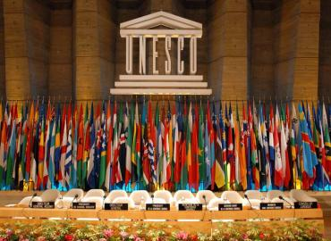 UNESCO First UN Body To Refer To Intangible Capital Concept Following HM The King's Appeal At 69th UNGA: Release