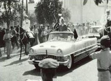 64ème anniversaire de la Révolution du Roi et du peuple