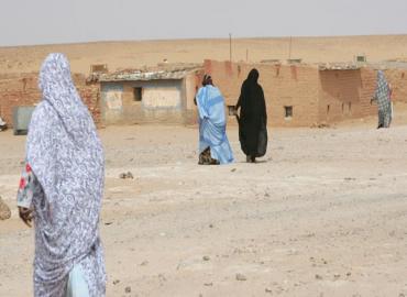Appel pour mettre fin au calvaire des femmes séquestrées dans les camps de Tindouf