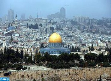 SG of Al-Quds National People's Congress Commends HM the King's Support for the Holy City