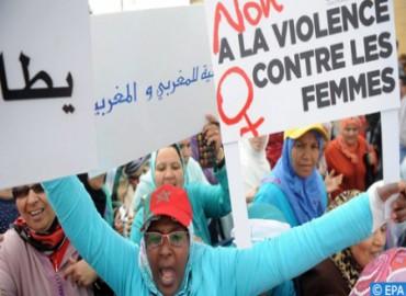 Marruecos ha realizado avances significativos en materia de derechos humanos de las mujeres (encuent