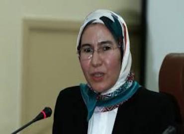 جهة العيون الساقية الحمراء: السيدة الوافي تعقد لقاء تواصليا وتطلع على عدد من مشاريع البيئة والتنمية المستدامة