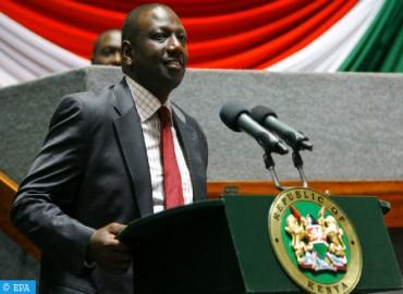 Vice-président kényan: Le Plan d'Autonomie sous souveraineté marocaine est la meilleure solution à l