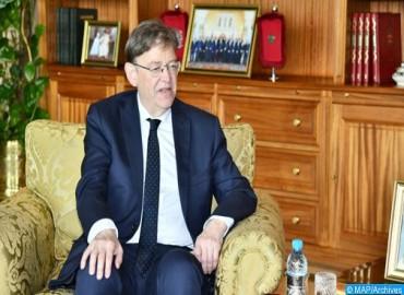 Tres preguntas a Ximo Puig, presidente de la Comunidad Valenciana