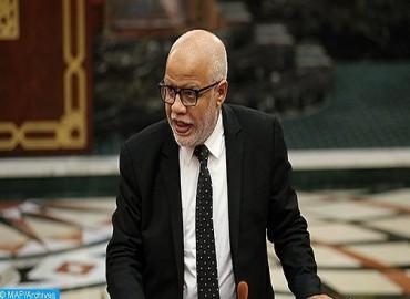 Le renforcement de la coopération en matière des politiques de l'emploi au centre d'un entretien maroco-égyptien