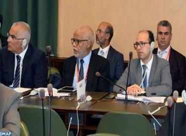 اجتماع بجنيف لوزراء الشغل من مجموعة دول عدم الانحياز بمشاركة المغرب