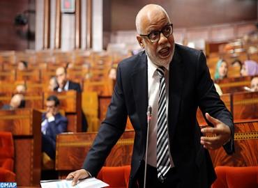 La Chambre des représentants: Approbation à l'unanimité du projet de loi portant création d'un régime de retraite au profit des travailleurs indépendants