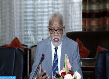 السيد يتيم : المغرب بصدد وضع التدابير اللازمة لبلورة استراتيجية وبرنامج وطني للصحة والسلامة في العمل