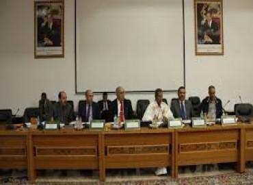 Conseil provincial d'Oued Eddahab: Focus sur le secteur agricole et éducatif