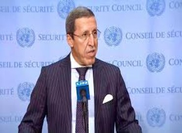 Morocco Denounces to UNSG, Security Council Misuse of Decisions of AU Extraordinary Summit by South