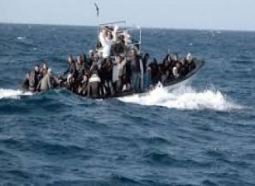Migration irrégulière : 59 Subsahariens secourus au large d'Al Hoceima
