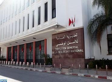 Deux arrestations à Rabat et Errachidia pour diffusion et distribution présumées de fausses informations de nature à porter atteinte à l'ordre public