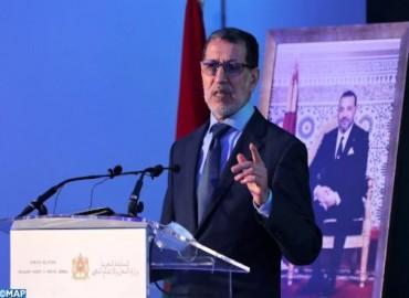 El Othmani anuncia negociaciones con tres nuevas empresas para la adquisición de una vacuna anti Cov