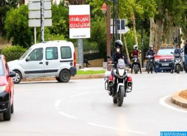 الحكومة تقرر تمديد فترة العمل بالإجراءات الاحترازية المعمول بها على مستوى الدار البيضاء الكبرى وإقلي