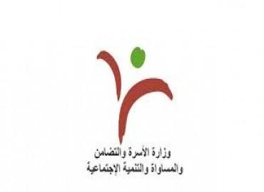 وزارة التضامن والتنمية الاجتماعية والمساواة