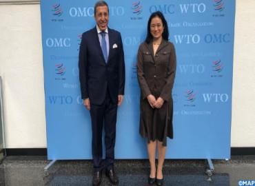 La OMC agradece a Marruecos su ayuda a Irak en su proceso de adhesión a la Organización