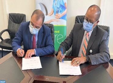 توقيع اتفاقيتي شراكة في مجال الاستشفاء بين المغرب ورواندا