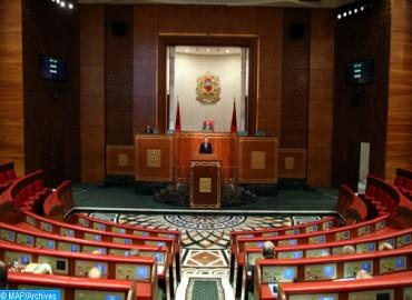 PLF-2021: 24 amendements retenus à la Chambre des Conseillers