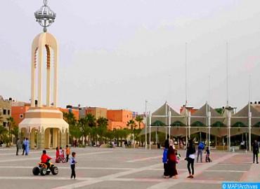 الصحراء.. مجموعة الصداقة البرلمانية الهندوراس-المغرب تجدد دعمها لمقترح الحكم الذاتي
