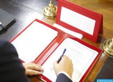 توقيع اتفاقية شراكة بين المكتب الشريف للفوسفاط وشركة كيماويات إسرائيل