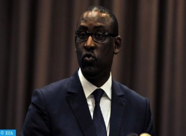 مالي تدين بشدة الهجوم الجبان والهمجي على قافلة تجارية مغربية ببلدية ديديني