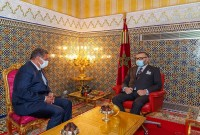 Fez - HM King Mohammed VI Appoints Aziz Akhannouch as Head of Government, Entrusts Him with Forming New Govt