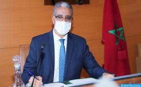 Marruecos anuncia su candidatura a la presidencia de la 6ª sesión de la Asamblea de las Naciones Uni