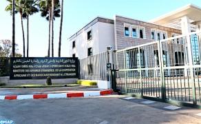 La acción humanitaria del Reino de Marruecos reconocida por su elección a la Junta Ejecutiva del PMA