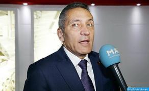 وزير الصناعة : الصين في طريقها لتصبح حلقة مهمة للاستثمار الأجنبي المباشر في المغرب