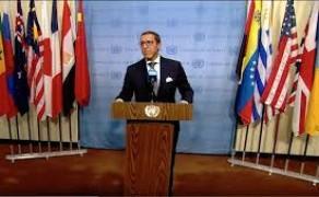 """Embajador Hilale: La cuestión del Sáhara marroquí es una cuestión de integridad territorial y no de """"descolonización"""""""