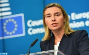La UE quiere intensificar la cooperación con Marruecos para frenar la migración irregular en el Mediterráneo Occidental
