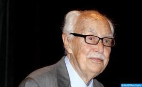 Fallece el gran periodista y escritor marroquí Abdelkrim Ghallab