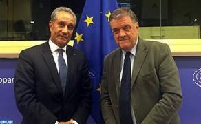 El Parlamento Europeo adopta el informe anual de la UE sobre los derechos humanos, favorable a Marruecos y a su integridad territorial