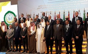 China-Arab States Cooperation Forum Lauds HM the King's Efforts to Defend Al-Quds