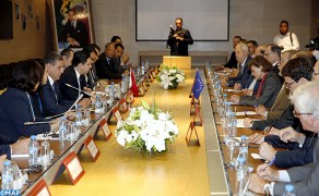 Morocco, EU to Launch Friday in Rabat Negotiations for Renewal of Fisheries Agreement