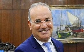 Marruecos, Brasil y EE.UU. tienen todo el potencial para hacer del Atlántico Sur una zona segura, pr