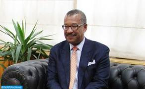 US Ambassador in Rabat Hails Morocco's Efforts in Promoting Judeo-Muslim Dialogue