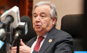 La Asamblea General confirma a Guterres al frente de la ONU por otros 5 años