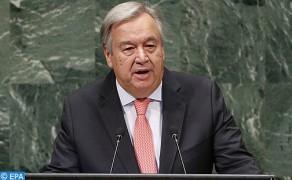 Sáhara marroquí: El SG de la ONU pone al descubierto, una vez más, las violaciones y mentiras de Arg