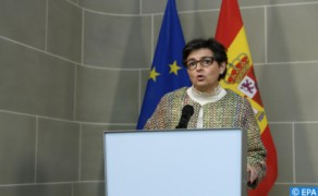 """Sahara: España llama a una solución """"política y justa"""""""