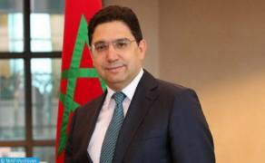 Marruecos está dispuesto a abrir una nueva página de cooperación con El Salvador