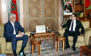 Marruecos y República Dominicana acuerdan consolidar su cooperación a nivel político, económico y comercial