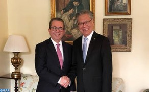 Morocco, South Australia Examine Cooperation Opportunities in Different Sectors